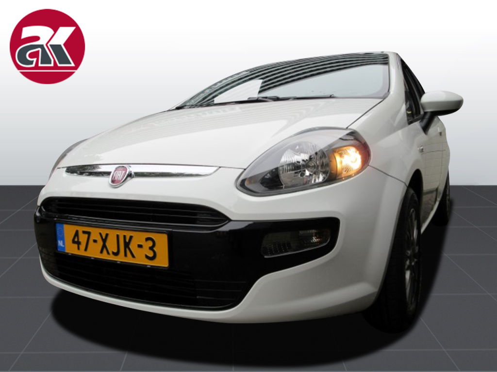 Fiat-Punto Evo-thumb