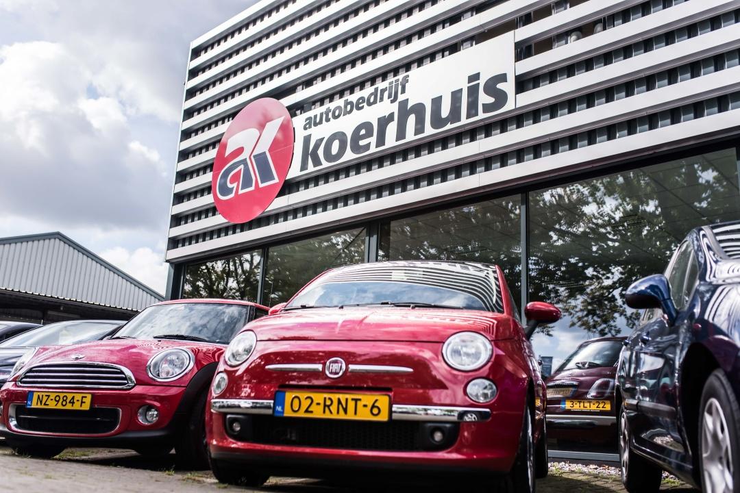 Autobedrijf Koerhuis-Dedemsvaart